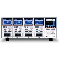 프로그래머블 모듈형 DC 전자 로드 (PEL-2000A 시리즈)