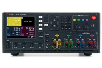 N6705C DC 전원 분석기 (전원공급/임의파형발생/스코프/DMM/데이터로거)