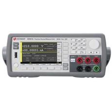 B2901A,B2902A 정밀 소스/측정 장치