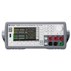 B2911A, B2912A 정밀 소스/측정 장치, 1ch,2ch, 10fA, 210V, 3A DC/10.5A 펄스