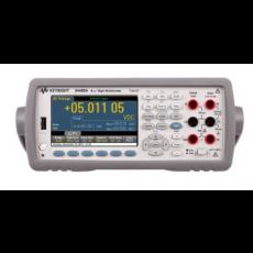 34465A 디지털 멀티미터, 6.5디지트, 고성능 Truevolt