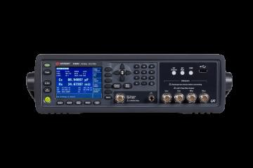 E4980A 정밀 LCR 미터 20 Hz~ 2 MHz