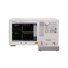 E4991B 임피던스 분석기, 1 MHz ~ 500 MHz / 1 GHz / 3 GHz