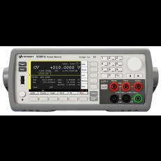 B2961A/B2962A 6.5 디지트 저노이즈 파워 소스