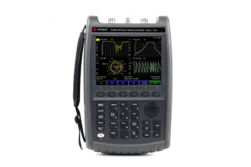 N9923A  FieldFox 핸드형 RF 벡터 네트워크 분석기