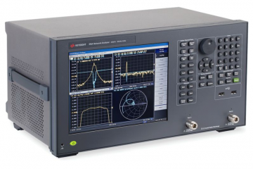 E5061B ENA 벡터 네트워크 분석기
