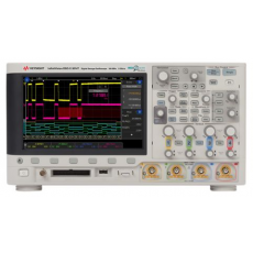 InfiniiVIsion 3000T 시리즈 오실로스코프