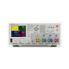 N6705C DC 전원 분석기