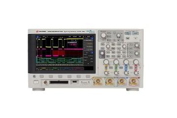 InfiniiVIsion Used MSOX3104T Oscilloscope