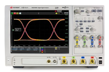 Keysight Used DSA91204A Digital Signal Analyzer