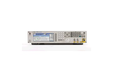 Keysight Used N5182A MXG vector signal generator 100 kHz to 6 GHz (Agilent)