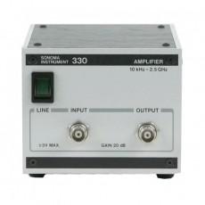 Sonoma-330 Amplifier (범용)