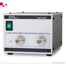 Sonoma-354 Amplifier (탁월한 응답특성)