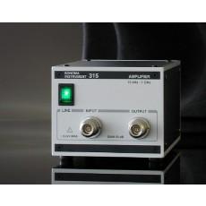 Sonoma-315 Amplifier (높은 게인/낮은 노이즈)