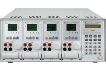 DC Electronic Load Model 6310A series