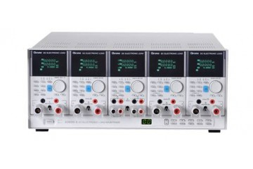 DC Electronic Load Model 63600 series