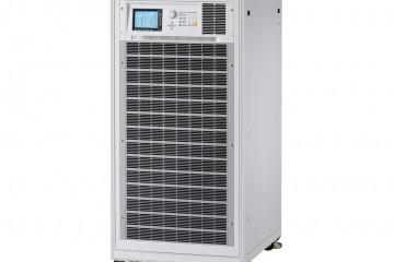 Regenerative AC load function Model 61800 Series Optional Function
