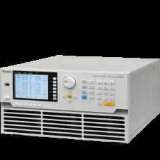 Programmable AC Power Source Model 61509/61508/61507
