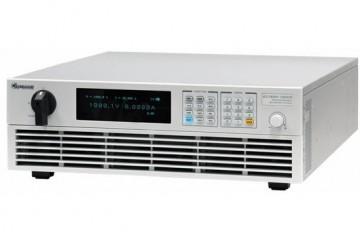 Solar Array Simulator Model 62000H-S series