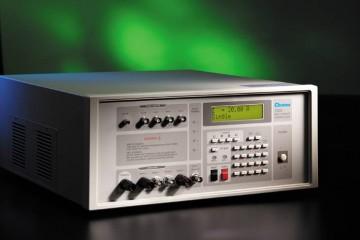 Bias Current Source Model 1310/1320/1320S/1320-10A