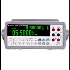 34450A 5½ 디지트 디지털 멀티미터