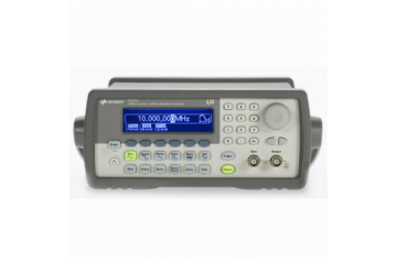 33210A 15MHz 펑션/임의 파형 발생기 with USB,LAN,GPIB