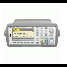 53220A 350 MHz 범용 주파수 카운터/타이머, 12디지트/초, 100ps