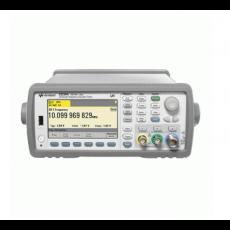 53230A 350MHz 범용 주파수 카운터/타이머, 12디지트/초
