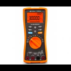 U127xA Series 4.5 디지트 핸드형 디지털 멀티미터