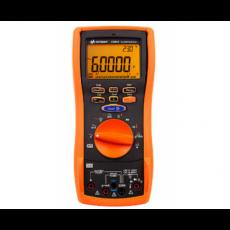 U128xA Series 4.5 디지트 핸드형 디지털 멀티미터