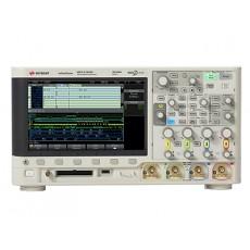 InfiniiVision 3000 X-Series
