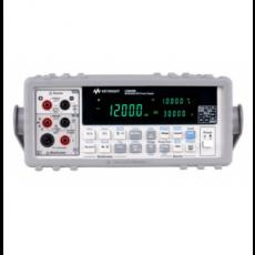 U3606B 5½ 디지털 멀티미터, DC 전원 공급기