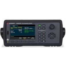 DAQ973A 데이터수집장치 USB/LAN/GPIB