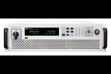 IT8000-Series 회생형 DC 전자 로드(대용량)