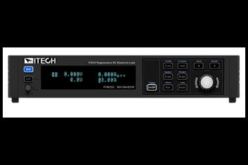 IT-M3300 회생형 DC 전자 로드