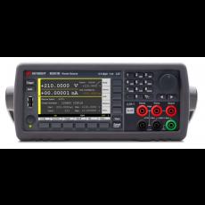 B2901BL, B2910BL 정밀 소스/측정 장치
